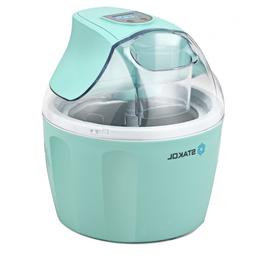 1.5 Quart Automatic Ice Cream Maker Freezer Dessert Machine
