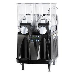 Bunn Ultra-2 HP Slushy / Granita Frozen Drink Machine with 2