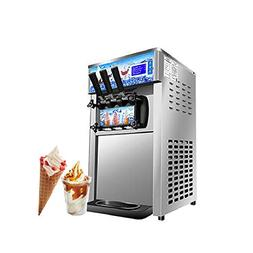 Vinmax 3 Flavor 6L Capacity Desk Top Commercial Frozen Ice C
