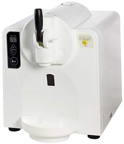 Automatic At-Home Soft Serve Ice Cream Machine Makes Batches