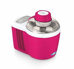 Maxi Matic - Mr. Freeze 1.5-pint Ice Cream Maker - Berry