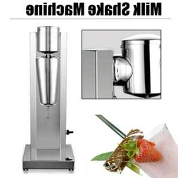 Commercial Stainless Steel Milk Shake Machine Single Head Dr