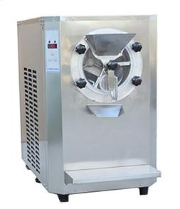 Commercial Vertical ice cream machine a batch freezer machin