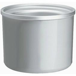 "Conair Freezer Bowl for ICE-30BC - Stainless Steel - 7.5"" -"