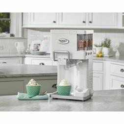 Countertop Soft Serve Ice Cream Machine Maker Yogurt Automat