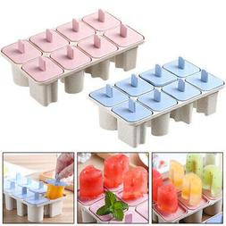 Different Shapes Ice Cream Mold Maker Popsicle Kitchen tools