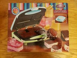 Nostalgia Electrics -  Electric Ice Cream Sandwich Maker