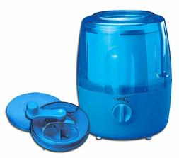 Fully Automatic 1-1/2-Quart Ice-Cream Maker with Candy Crush
