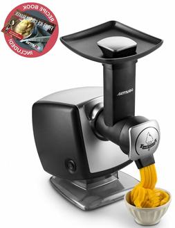 Gourmia GSI180 Automatic Healthy Frozen Dessert Maker, Makes