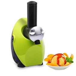Homemade Frozen Fruit Yogurt Dessert Maker, Automatic Health