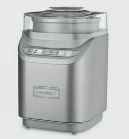 Cuisinart ICE-30BC Pure Indulgence 2-Quart Frozen Yogurt, So