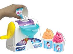 AMAV Toys Ice Cream Maker Machine Toy - Make Your Own Home M