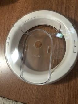 Krups Ice Cream Maker Replacement Part Plastic Lid Cover Mod