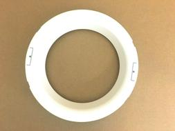Krups Ice Cream Maker Replacement Part White Holding Ring Ri