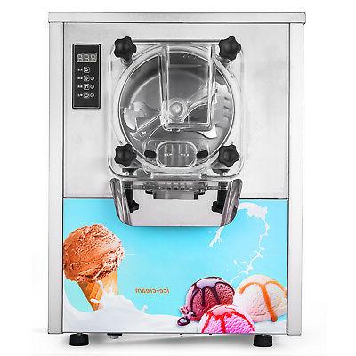 Commercial Ice Cream Flavor 110V