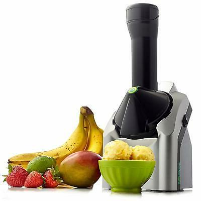 Yonanas 902 Healthy Serve Creates
