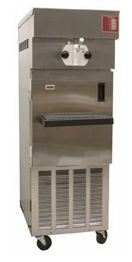 SaniServ 914 Pressurized Soft Serve Ice Cream Machine floor