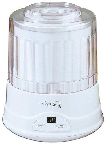 Deni 5400 Scoop Factory Automatic Digital Ice Cream and Froz