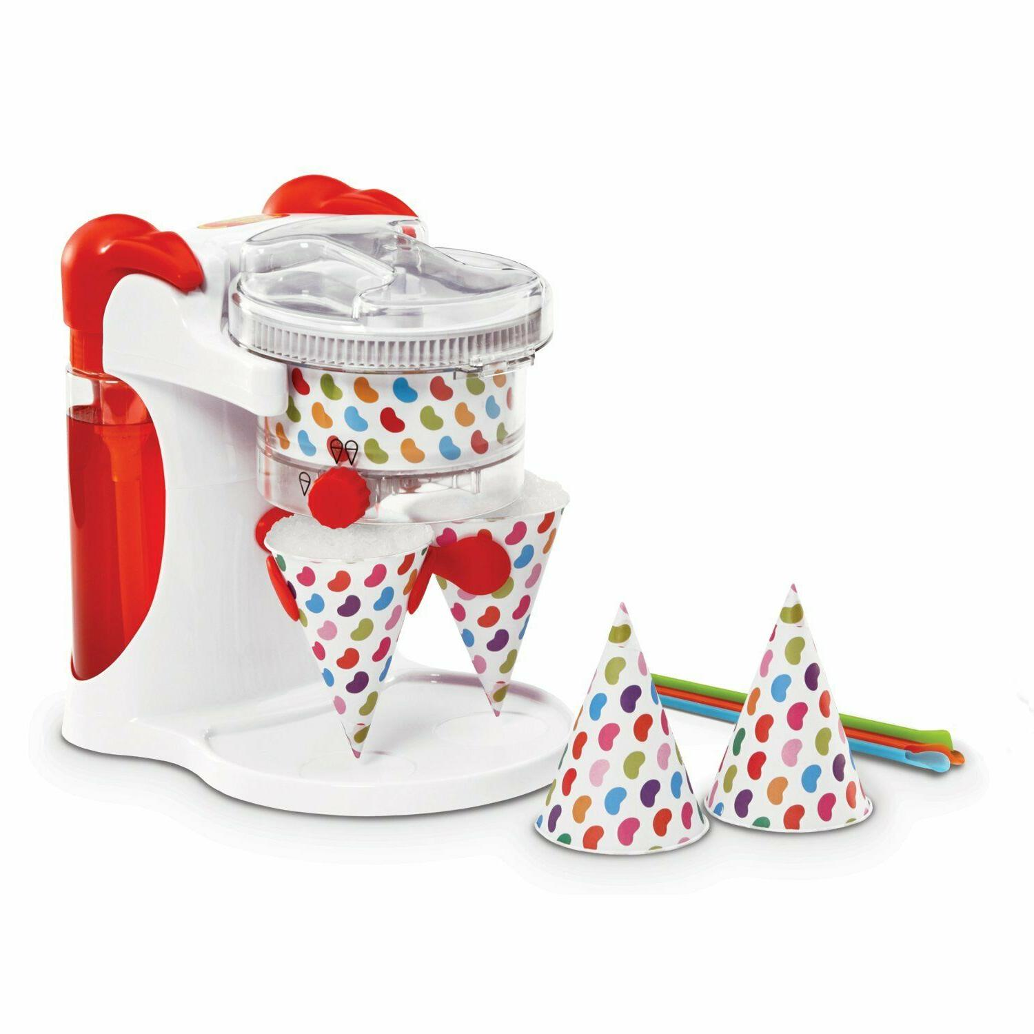 Jelly Belly - Dual Ice Shaver - Multicolored