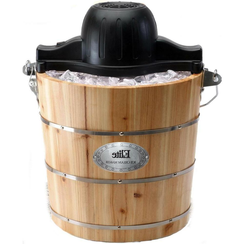 elite gourmet electric 6 quart old fashioned