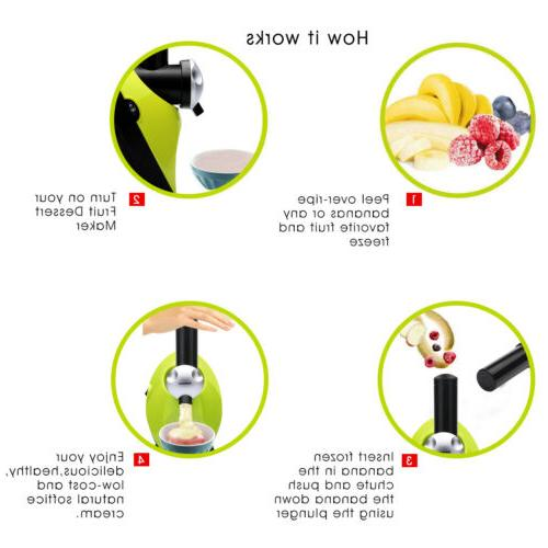 150W Ice Sweet Smoothie Blender