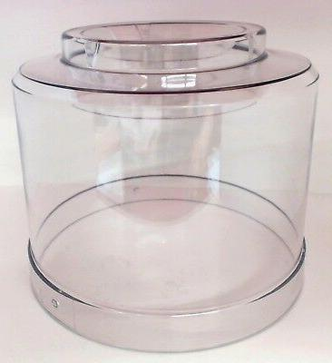 ICE-21LID - Cuisinart Ice Cream Maker Replacement Lid For IC