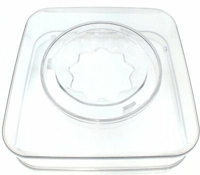 ice 30bclid ice cream maker replacement lid