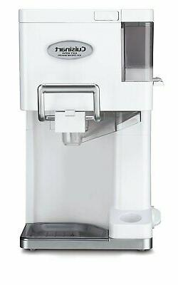Cuisinart Mix In Ice Maker,