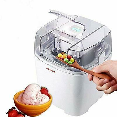 Ice Cream Bowl Frozen Yogurt Machine DIY