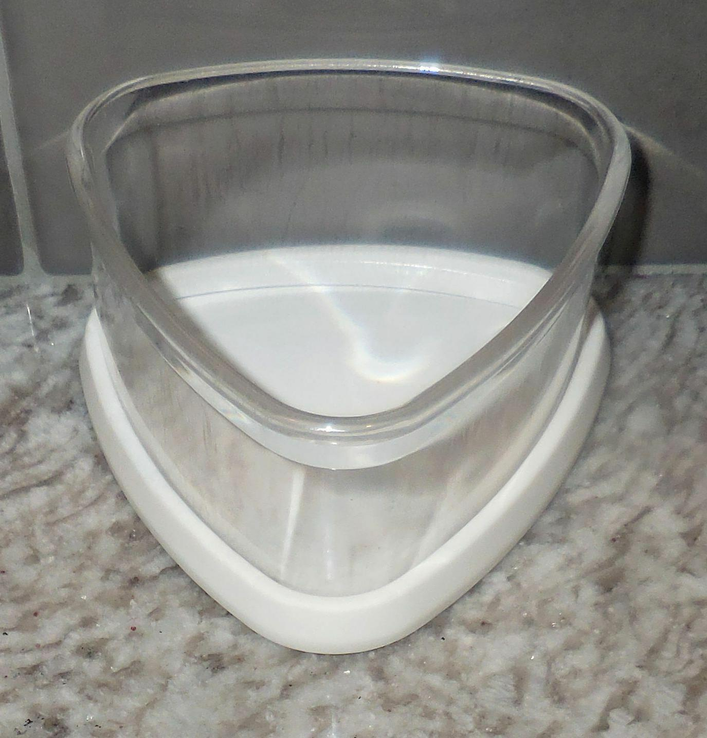 Cuisipro Cream Maker + Instructions/