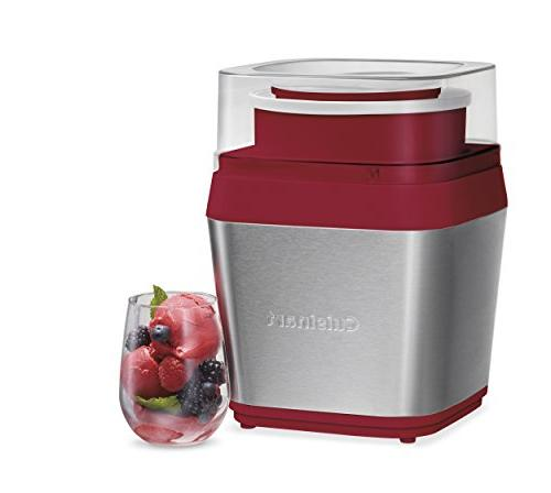 Cuisinart Ice Cream Maker,