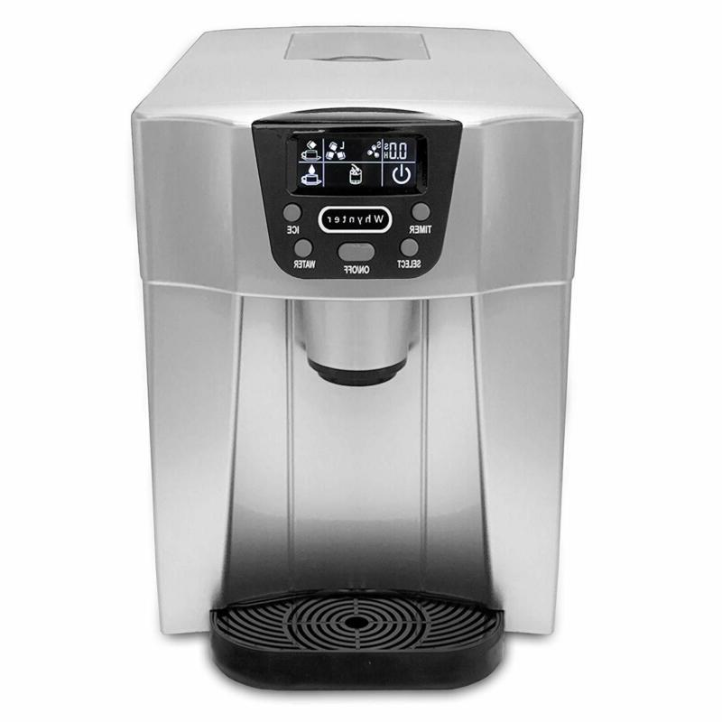 idc 221sc countertop direct connection ice maker
