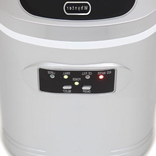 Whynter IMC-270MS Maker, 27-Pound,