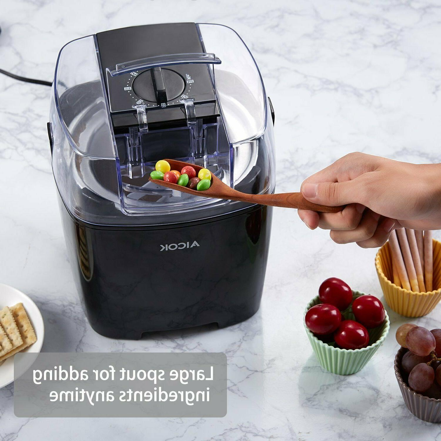 Machine Ice of Yoghurt with Included 250W