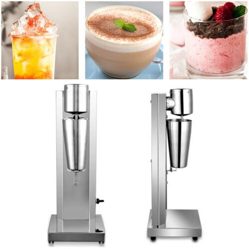 Milkshake Drink Mixer Machine Smoothie Blenders Kitchen Commercial US