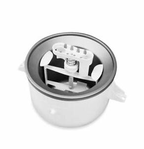kica0wh ice cream maker attachment