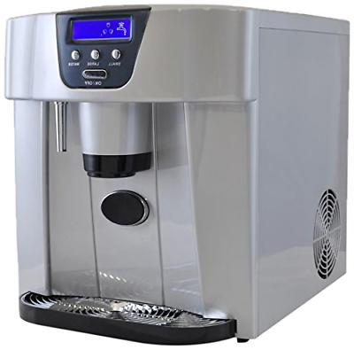updated version portable ice maker