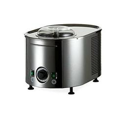 Lello 4080 Musso Lussino 1.5 Quart Ice Cream Maker Stainless