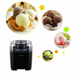 Machine Ice Spirits Ice of Yoghurt and Smoothie with Recipes