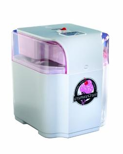 Nostalgia Electrics RIM-150 Electric Ice Cream Maker