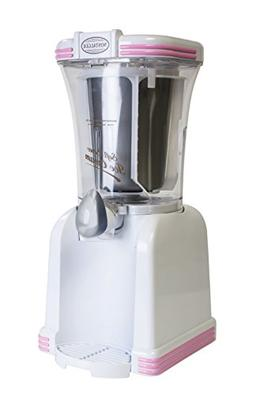 Nostalgia SSIC320 Soft Serve Ice Cream Maker
