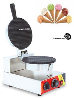 np cone machine non stick