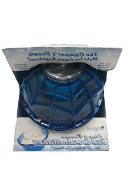 play and freeze ice cream maker blue