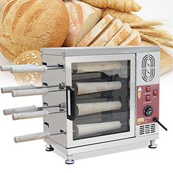 Vinmax Rolls Oven Machine Commercial Hollow Bread Ice Cream