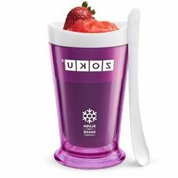 Zoku Slush & Shake Maker - Purple