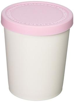 Tovolo Sweet Treats Tub - Pink, pack of 2