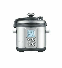 Breville The Fast Slow Pro, Silver BPR700BSS